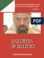 Bojan Jovanović - Mafija u Crkvi