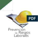 Prevencion de Riesgos Laborales Taller Metal