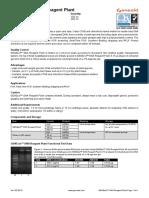 Geneaid DNA Reagent Plant GR200