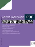 Revista Centro de Estudios Sociales Techo Para Chile 1