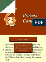 Management Accounting - Hansen Mowen CH06