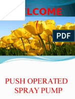 PUSH OPERATED  SPRAY PUMP.pptx