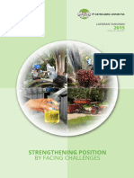 AALI Annual Report 2014-2015