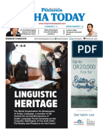Do Ha Today March 162016