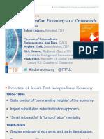 indian economy ezell 2014
