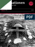 Zeitalter der Weltkriege (german)