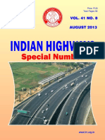 Indian Highways Vol.41 8 Aug 13
