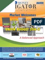 The Money Navigator March 2016