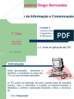 Unidade 1.2. - Areas de aplicacao das TIC.ppt