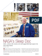 NASA Sleep Doc_General Interest