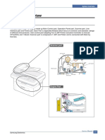 Samsung SCX-4521F Operation Instruction & Installation