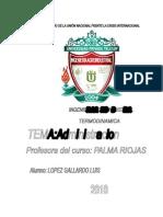 Admin is Trac Ion 5 Ciclo - Lopez Gallardo Luis