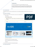 Exercise1_ Publish Services to ArcGIS Online