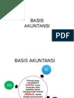 Basis Akuntansi