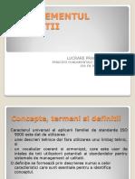 LP 1 Managementul Calitatii