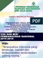 Kebijakan dan Strategi KS_2016.ppt