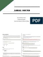 Global Sound - Scores