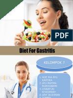 Diet Gastritis