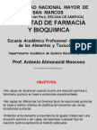 Reacciones Quimicas, 2010-I Corregido