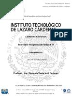 Unidad IV Rele Programable