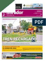Edición impresa del domingo 13 de marzo de 2016