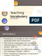 Upload Teachingvocabulary 140318213431 Phpapp02