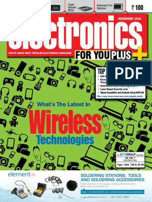 Electronics for You Magazine | Headphones | Tablet Computer
