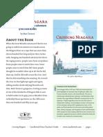 Crossing Niagara Teachers' Guide