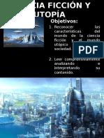 09 Clase mundo ciencia ficción