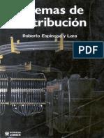 Sistemas de Distribución (Roberto Espinosa y Lara)