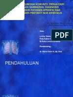 Gambaran Pneumonia Komuniti