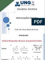 3) Replicação Do DNA