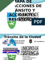 Presentación Transito