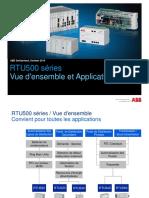 3 Présentation Gamme RTU500!10!2014