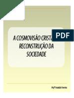 Franklin Ferreira - Cosmovisao