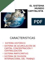 Caracteristicas Del Capitalismo