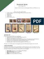 Dungeon War Rulebook