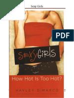 Livro - Sexy Girls