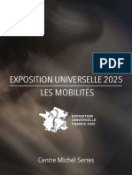 Exposition universelle 2025