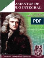 Fundamentos de Calculo Integral