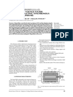 EAF Voltage Flicker Mitigation With Synchronous Condensers