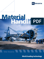 FLSmidth Material Handling Wadgassen - English