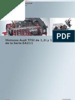 616 - Motores tfsi