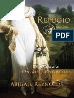 Abigail-Reynolds - O Refugio Do Sr. Darcy
