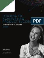 Nielsen Global New Product Innovation Report June 2015
