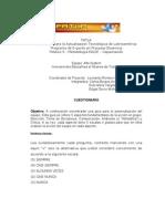 rio Autoevaluacion Equipo Alfa System (FASE EVALUACIÓN)