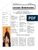 309 - Laicado Dominicano - Out 2003