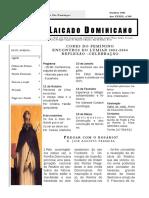 309 - Laicado Dominicano - Out 2003