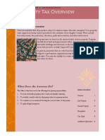 Assessor's Handbook