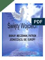 B_Jelen-sw_Wojciech